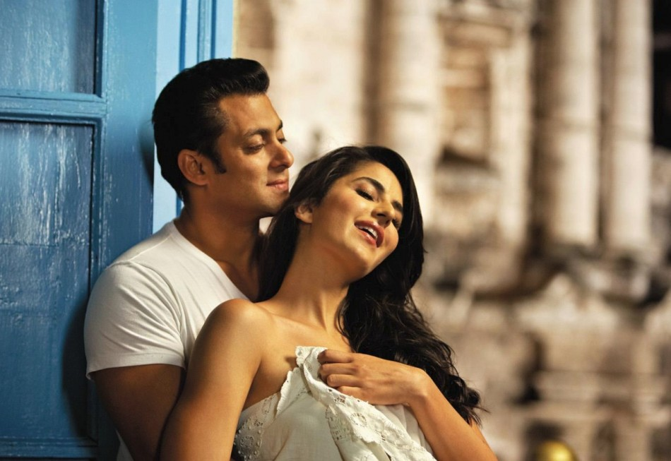 Salman Khan And Katrina Kaif In Ek Tha Tiger: Katrina, Aishwarya, Other Co-Stars' Age When Salman Khan