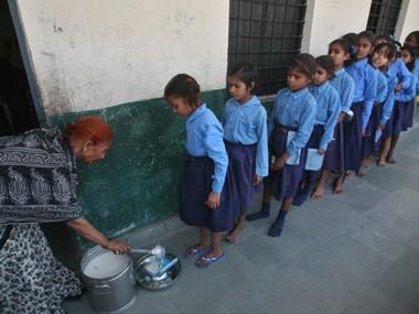 Discipline in the public school