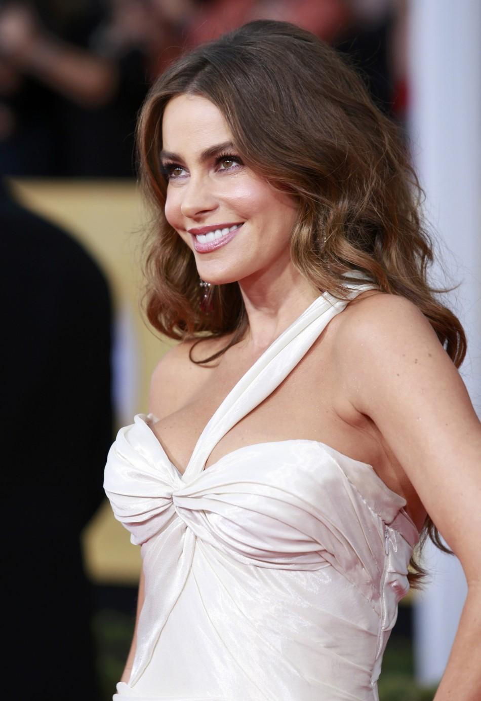 sofia vergara actress arrives - photo #22
