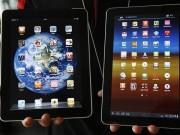 tablets-on-display