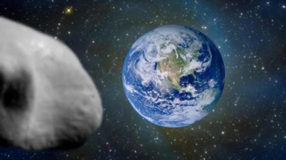 Doomsday Warning: Statue of Liberty-sized Asteroid could ...