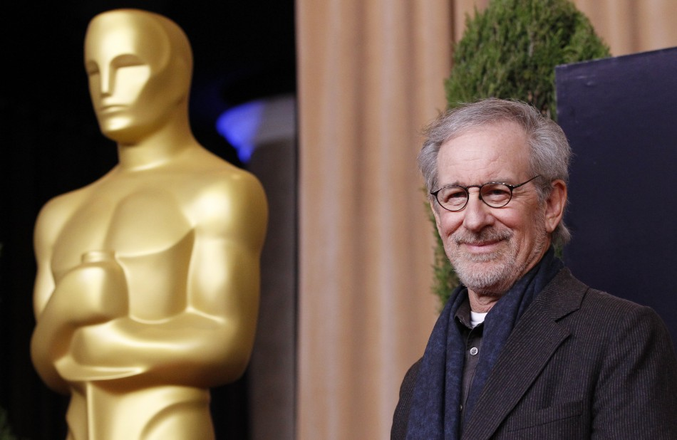 how does steven spielberg make the