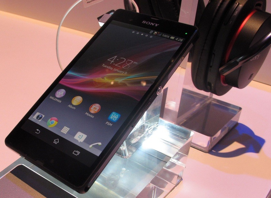 Update Sony Xperia Z with Android 5.1.1 Lollipop Custom ...