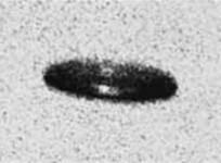 UFO (Representational Image)
