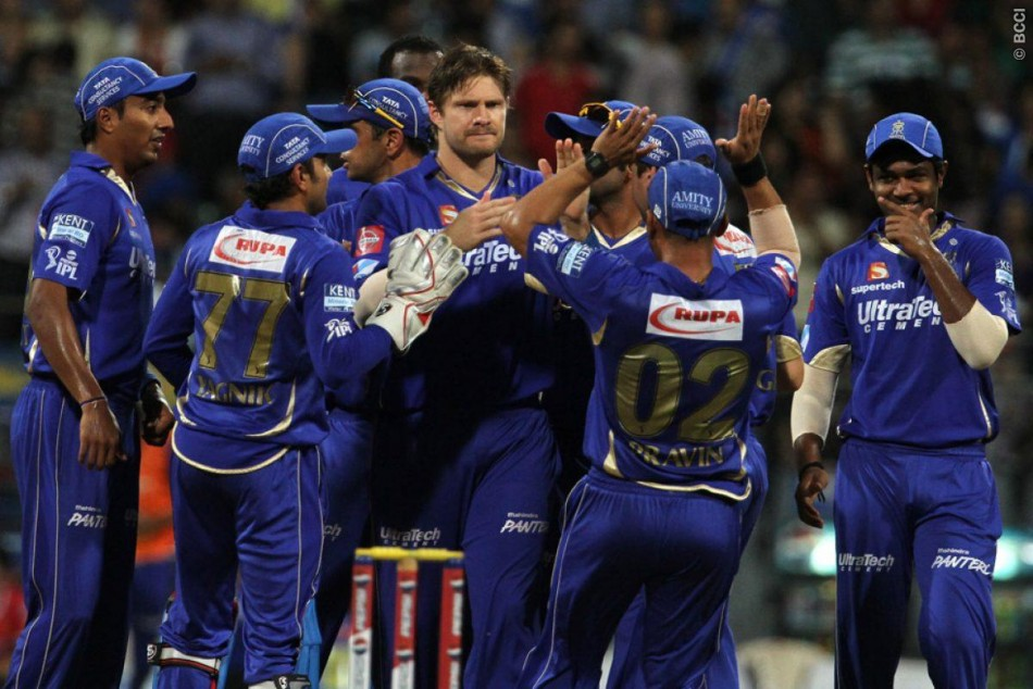 commercialization of indian premier league Shaping up sports economy in india through commercialization on the lines of football league in europe bcci came up with the launch of the indian premier league.