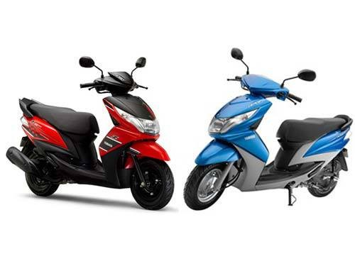 Yamaha 39 S Two Wheeler Prices Slashed By Up To 3 066
