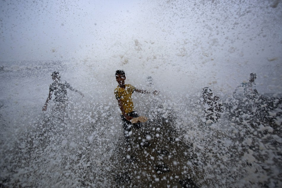 Monsoon Improving Relief To Indian Farmers Ibtimes India