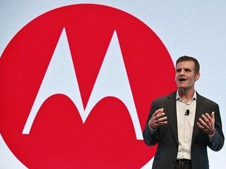 Motorola X Phone Confirmed