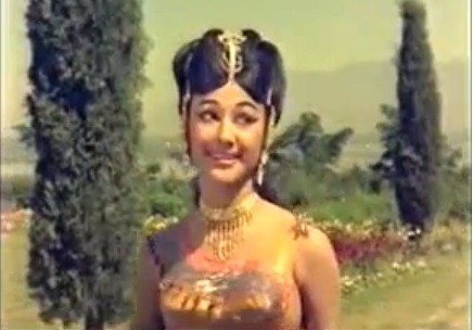 Manjula Vijayakumar (Screenshot from YouTube)