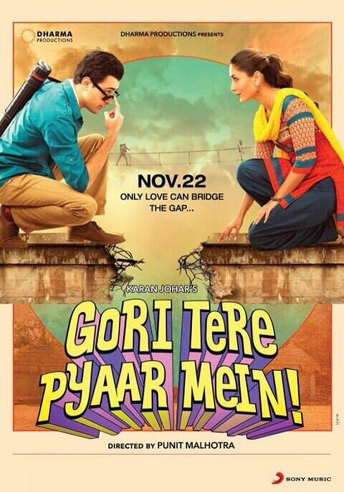 imran khan gori tere pyaar mein - photo #7