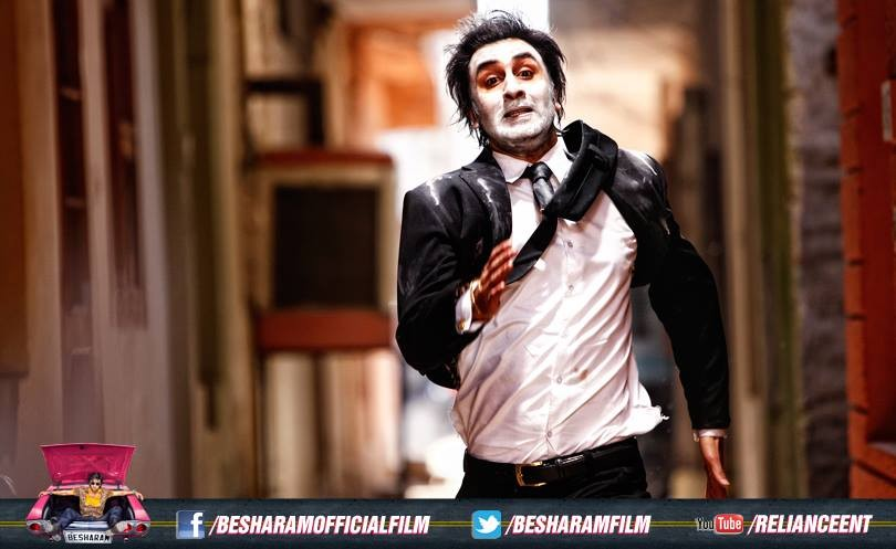 Besharam (Facebook/Besharam)