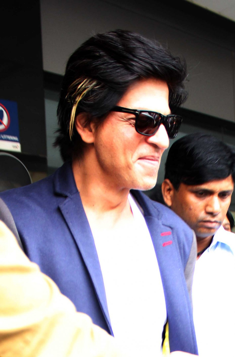 Shah Rukh Khan Enters Richest Indians List With Wealth Of