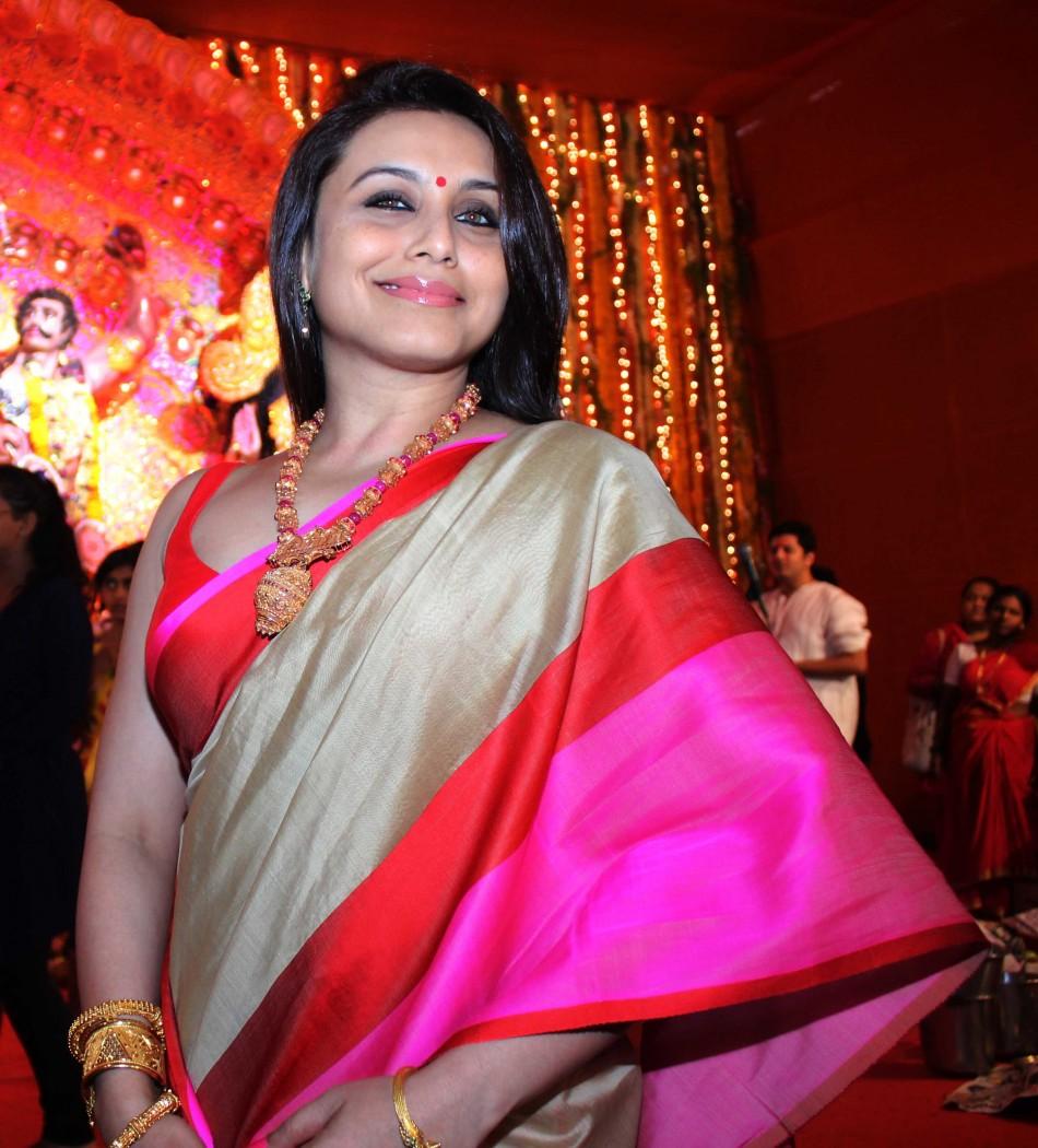 Rani Mukherjee Wedding: Rani Mukherji And Aditya Chopra's Marriage Set For