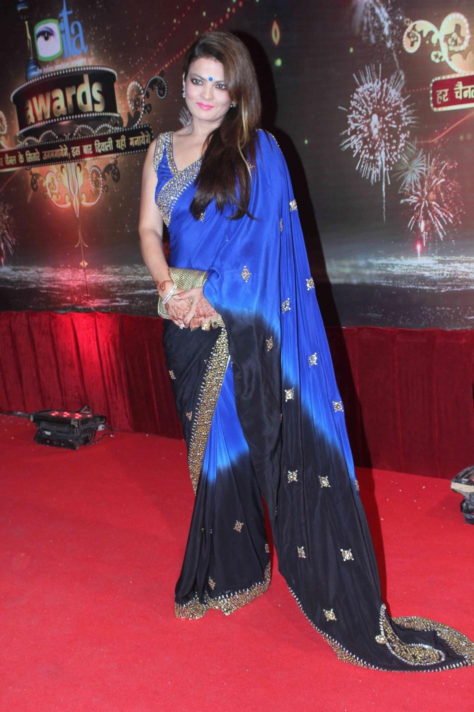 Paridhi Sharma Husband Red carpet: kapil sharma,