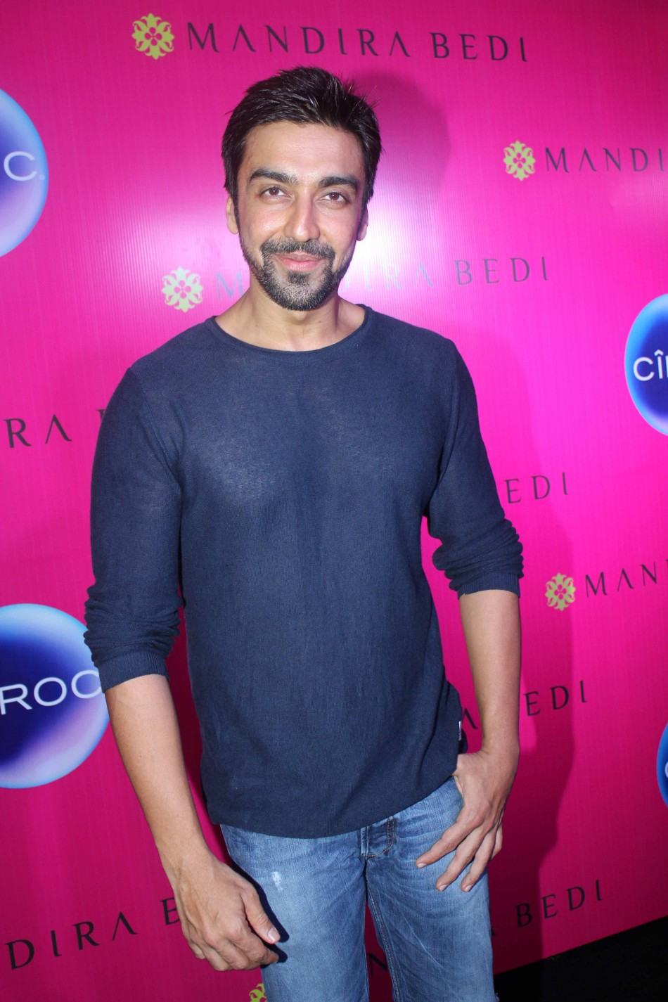 aashish chaudhary movies list