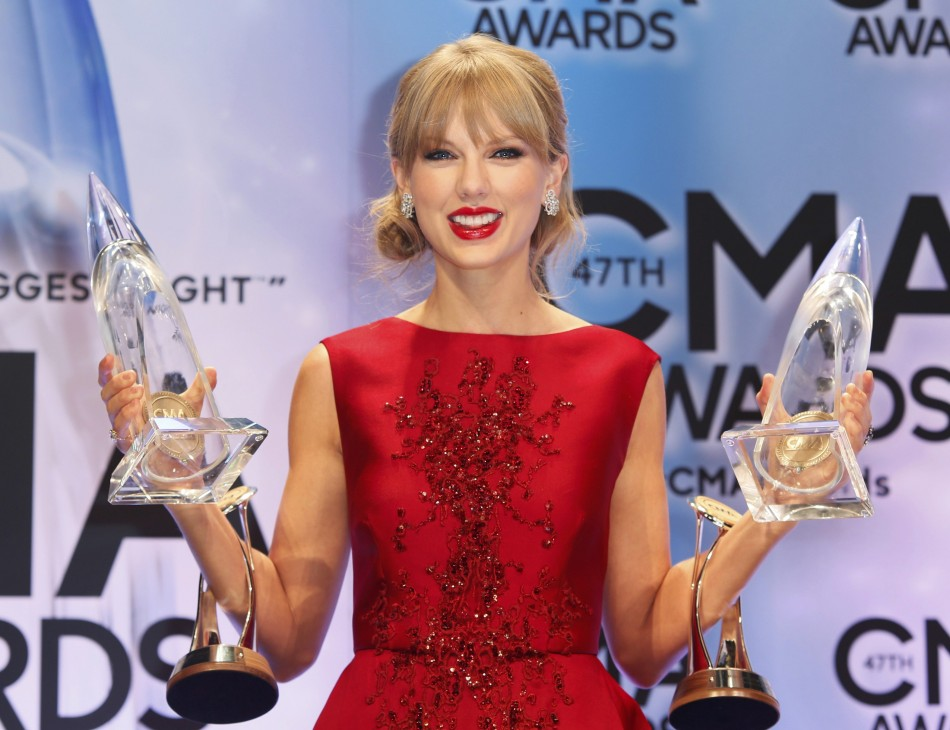 Taylor Swift - IMDb