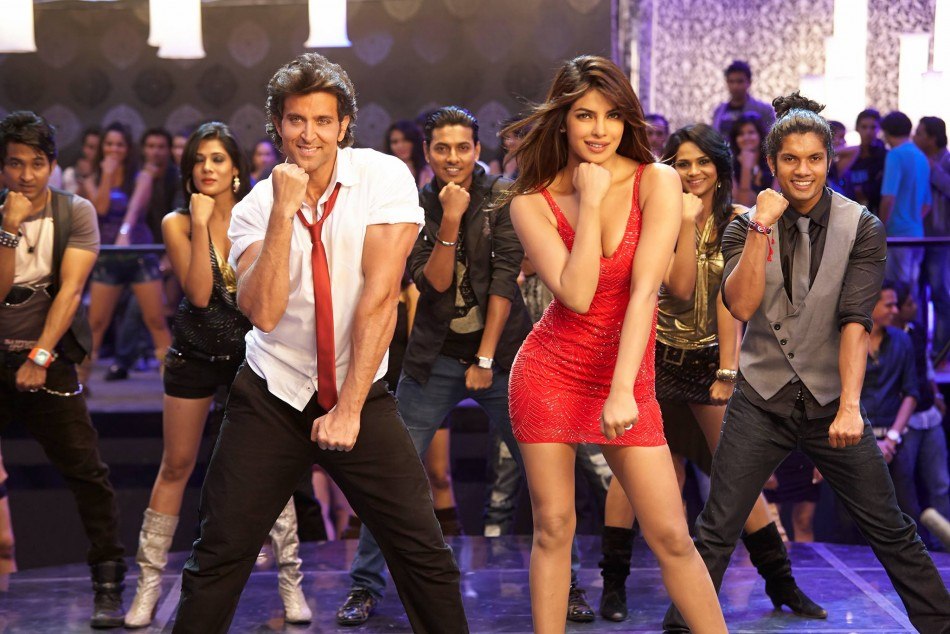 Krrish 3 box office collection hrithik starrer crosses 200 crore worldwide in 1 week - Krrish box office collection ...