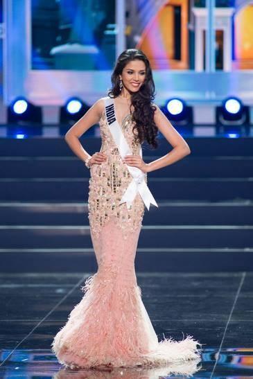 Miss Universe 2014 Winner Name Miss universe 2013