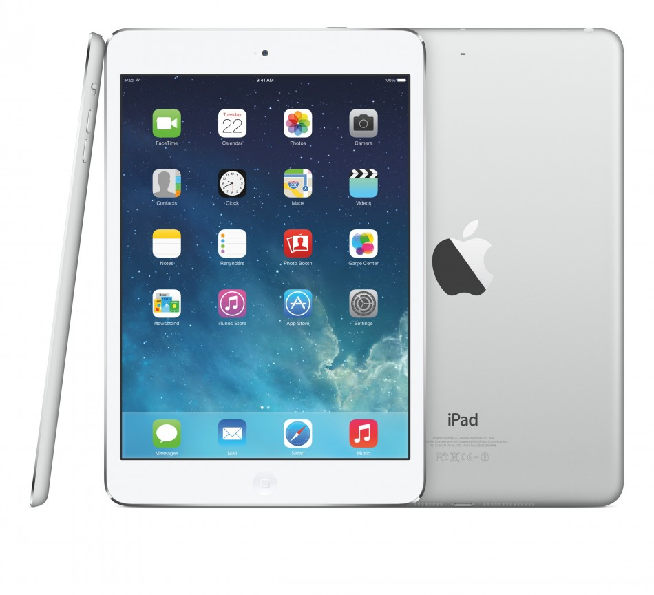 apple ipad mini 4 release date leaked specs reveal a8x. Black Bedroom Furniture Sets. Home Design Ideas