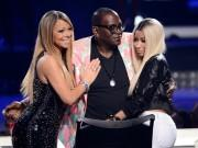 mariah-carey-calls-american-idol-quothellquot-and-compares-nicki-minaj-to-satan