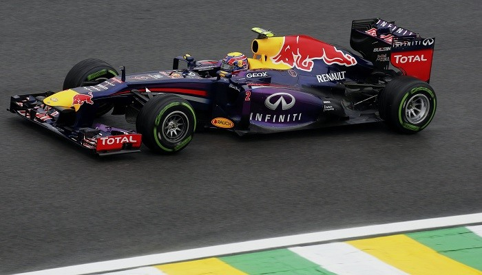F1 Live Results & Formula 1 Standings