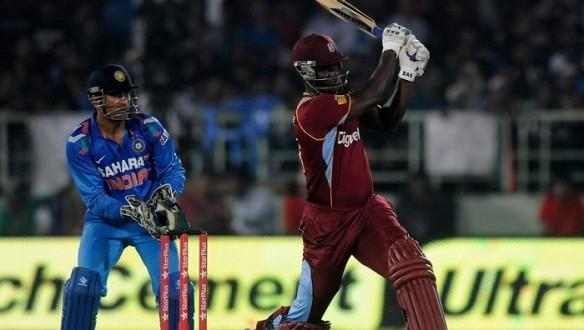 Darren Sammy West Indies
