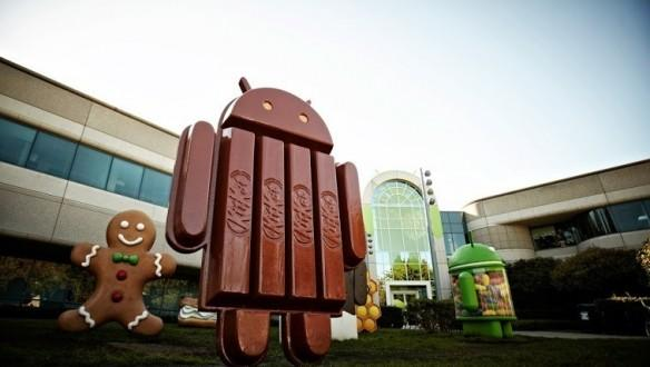 Android 4.4 KitKat Slated to Rollout for Lenovo S930, S920, S820 and More Smartphones in India Soon