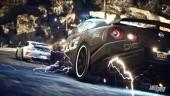 Need For Speed: No Limits Is Not Without Limits; EA Charges For Virtual Fuel