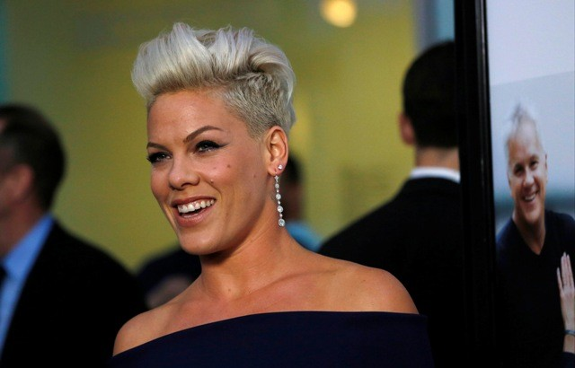 Pink to Perform at 2014 Grammys