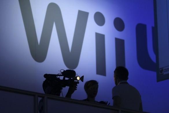 Wii U System Update 5.1.0