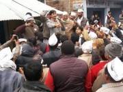 aam-aadmi-party-leader-kumar-vishwas-at-amethi
