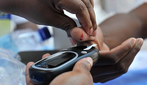 Soon, a Device to Monitor Blood Sugar Level 24/7 (GovernmentZA/Flickr)