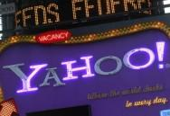 Yahoo Mail accounts hacked/Reuters