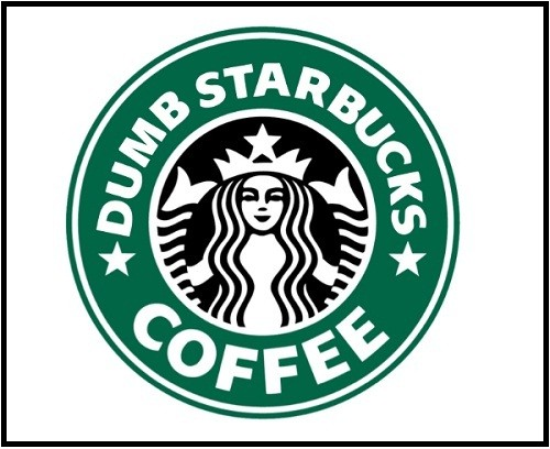 Art Parody Law Starbucks a Parody Art