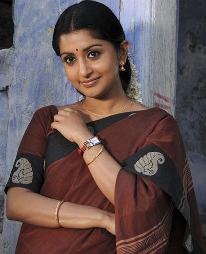 Meera Jasmine (Facebook/Vingyani)