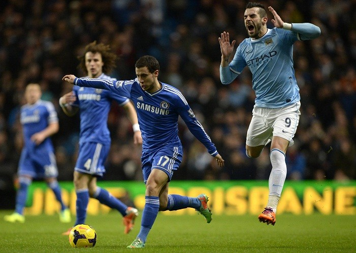 Live Streaming Manchester City Vs Chelsea: FA Cup Where To Watch Live: Manchester City Vs Chelsea