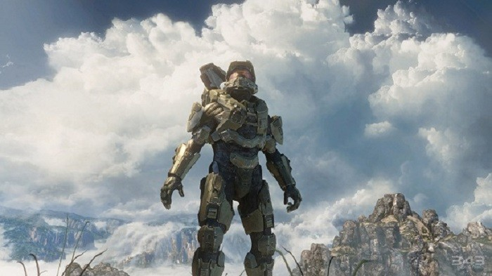Halo 5: Guardians - HALO вики - Wikia