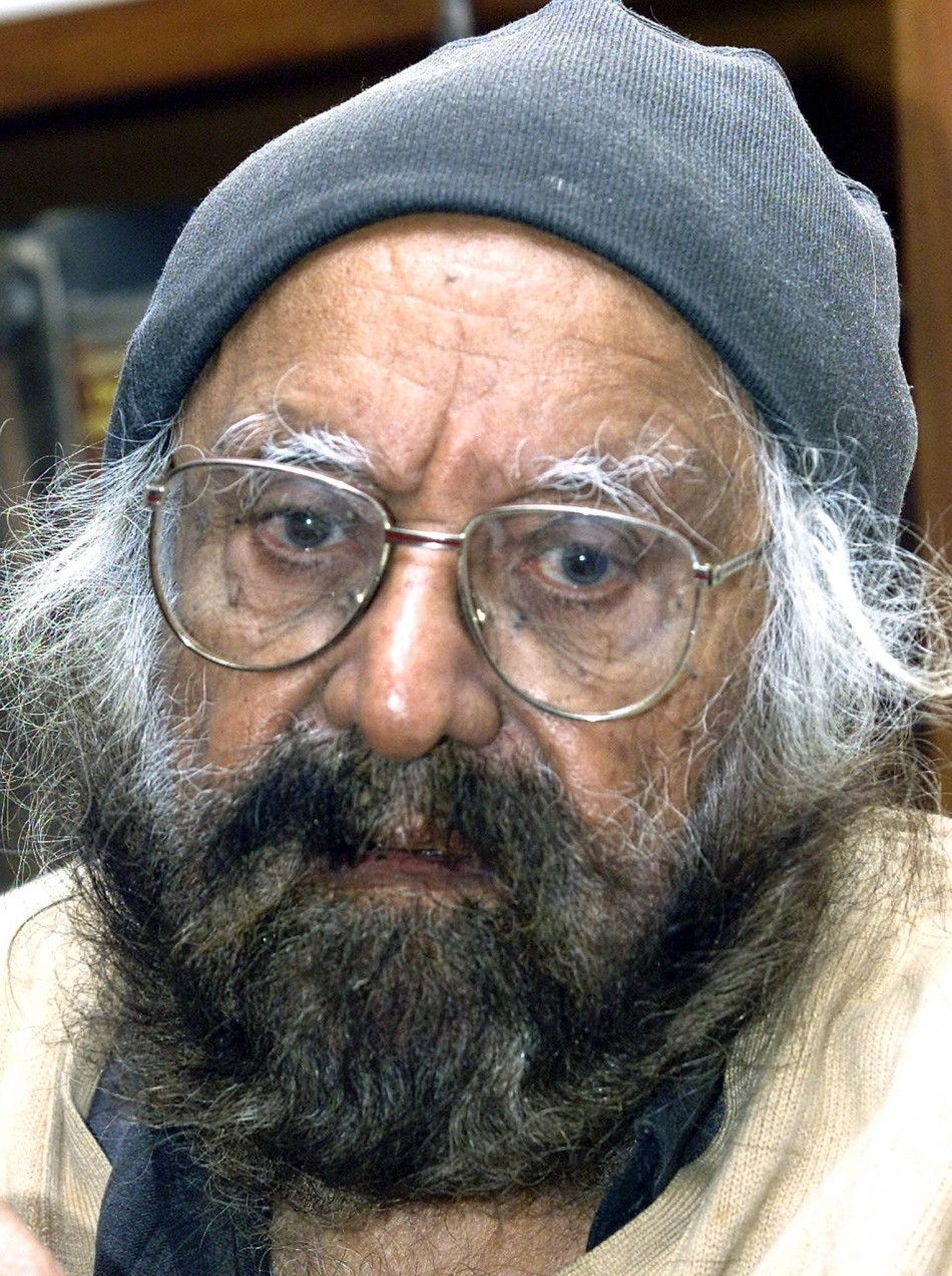 RIP Khushwant Singh: 'No One Invented Condom for Pen' and 7 Other Memorable Quotes - khushwant-singh