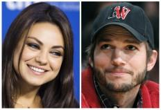 mila-kunis-and-ashton-kutcher-are-seen-in-a-combination-photo