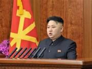 North Korean leader, Kim Jong-un's hairstyle. (Photo: Reuters)