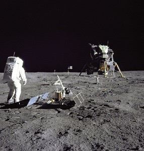 NASA to Auction Apollo Mission Artifacts (NASA)