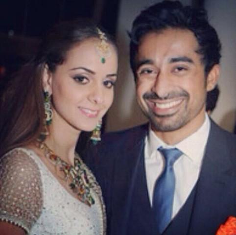 Mtv Roadies Host Rannvijay Singha Marries Girlfriend