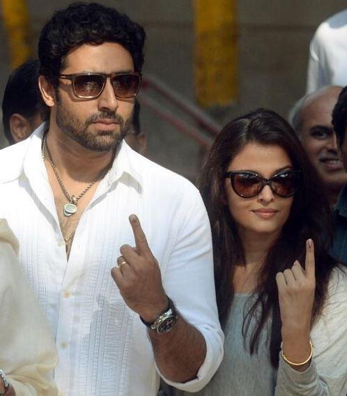 Sonam Kapoor And Abhishek Bachchan Movies Rai Bachchan Sonam Kapoor