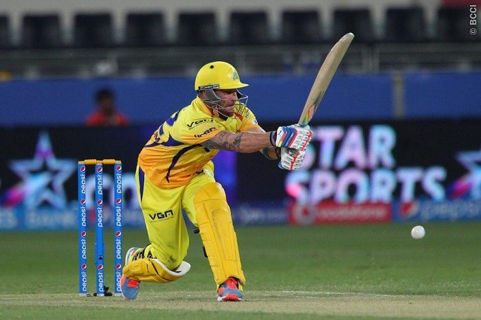 Watch Mohit Sharma And Brendon McCullum's Brilliance: CSK