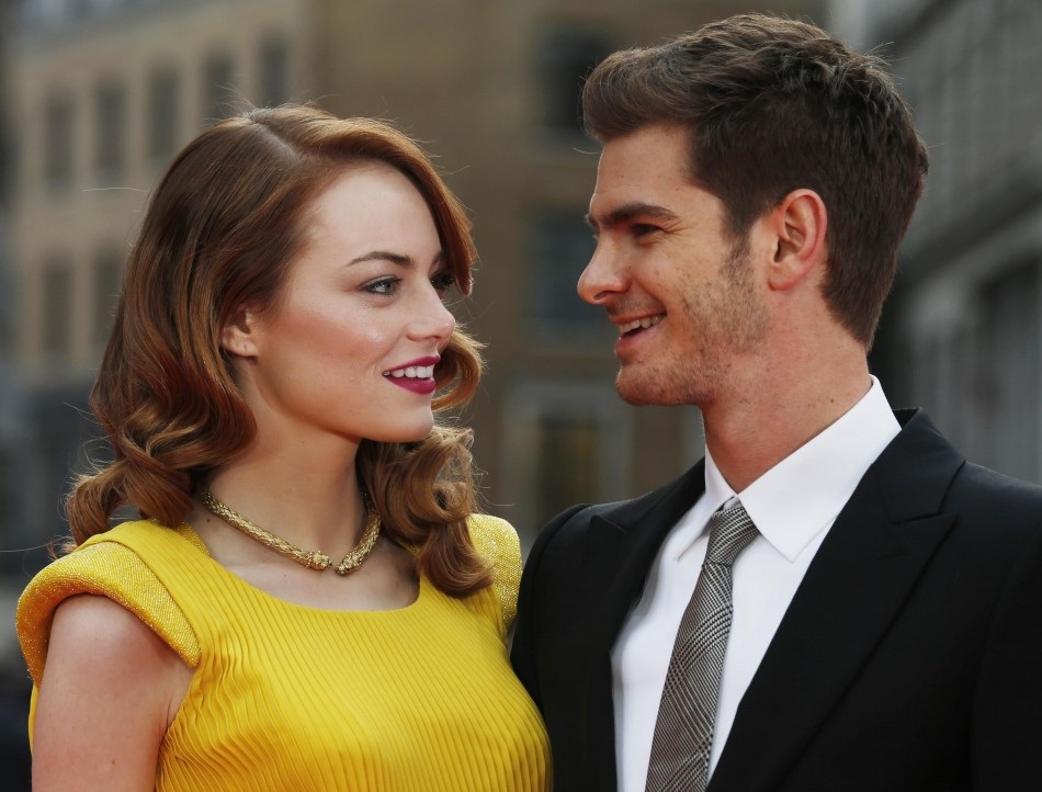 Revealed: Why Andrew Garfield and Emma Stone Broke Up