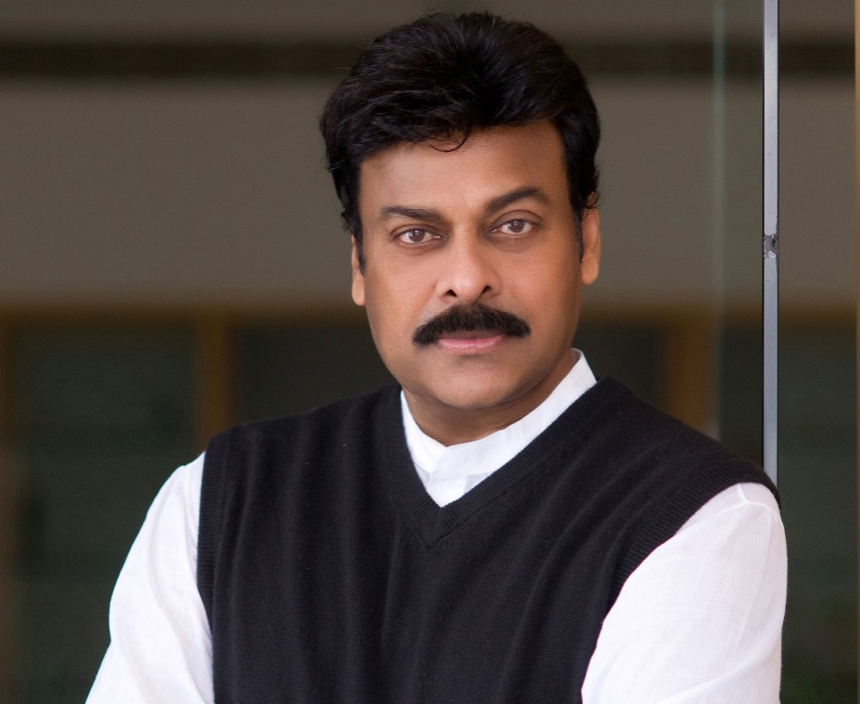 Pleasing Chiranjeevis 150Th Film Will Be An Entertainer With Action Comedy Short Hairstyles For Black Women Fulllsitofus