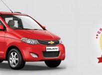 chevrolet-enjoy-anniversary-edition-in-india