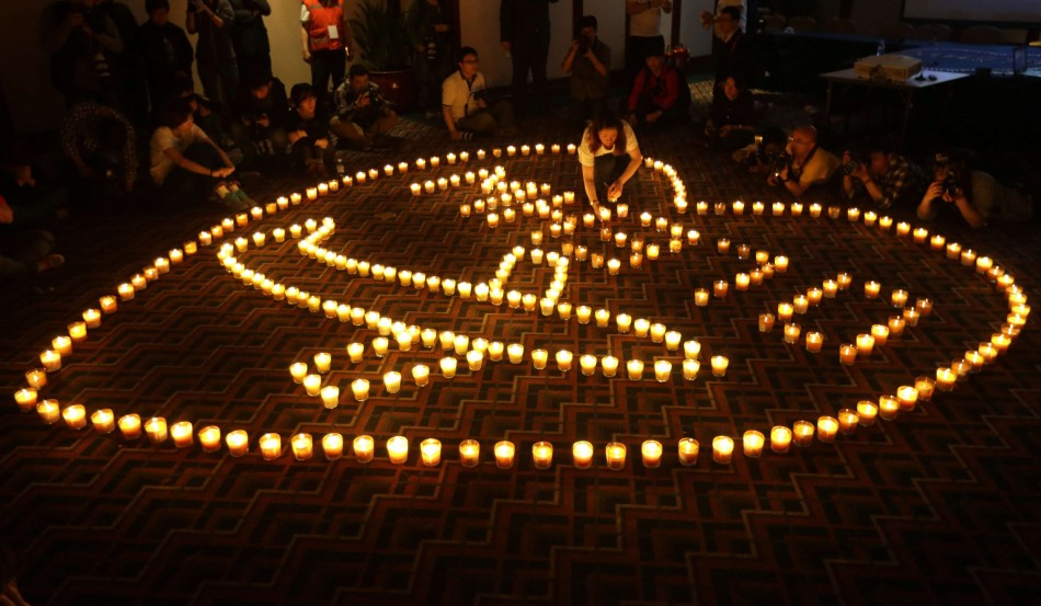 One in 10 Americans feel that the Missing flight MH370 was abducted by Aliens or beings from different dimensions. (Photo: Reuters)