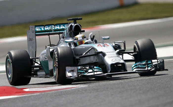f1 where to watch live spanish gp 2014 live streaming information ibtimes india. Black Bedroom Furniture Sets. Home Design Ideas
