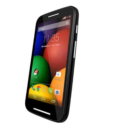 Moto E 1st Generation Smartphones Now Available for ₹4,999 ...